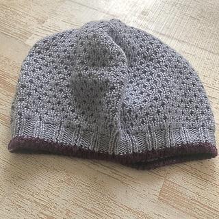 パタゴニア(patagonia)のパタゴニア ニット帽(ニット帽/ビーニー)