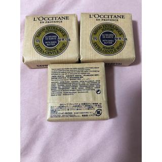 ロクシタン(L'OCCITANE)のロキシタン 豪華セット(ボディソープ/石鹸)