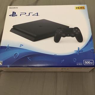 PlayStation4 - PlayStation®4◆コントローラー1つオマケ付★