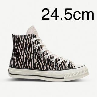 CONVERSE - 【新品未使用】CONVERSE CT70 HI 24.5cm