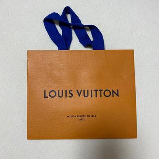ルイヴィトン VUITTON ショッパー 紙袋 ショップ袋