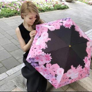 レディー(Rady)の専用❤︎お取り置き中rady 折り畳み傘 トロピカルフラワー(傘)