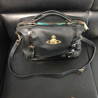 ヴィヴィアンウエストウッド(Vivienne Westwood)のヴィヴィアンウエストウッド バッグ (ショルダーバッグ)