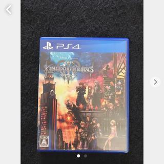 PlayStation4 - キングダム ハーツIII