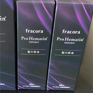 フラコラ(フラコラ)のフラコラ プロヘマチン原液50ml 1本(ヘアケア)