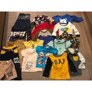 GAP - 子供服 まとめ売り 80から95  20枚セット