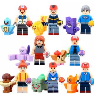 Lego - ポケモン レゴ互換品 レゴ LEGO