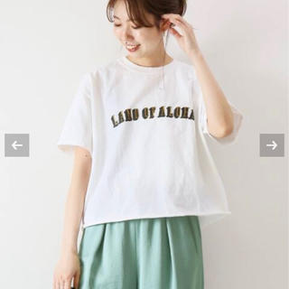Spick and Span - Spick and Span【FUNG】LAND OF ALOHA Tシャツ