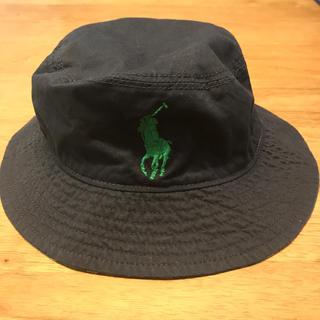 ラルフローレン(Ralph Lauren)のラルフローレン ベビー リバーシブルハット(帽子)