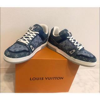 ルイヴィトン(LOUIS VUITTON)のLouis Vuitton trainer(スニーカー)