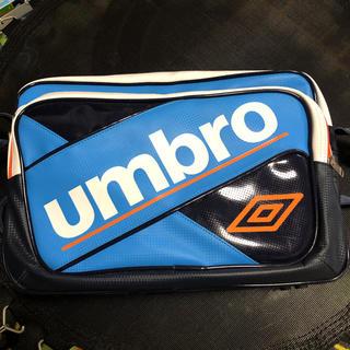 アンブロ(UMBRO)の美品 UMBRO スポーツバッグ(その他)