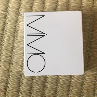 エムアイエムシー(MiMC)のmimc ナチュラルホワイトニングコンシーラー(コンシーラー)