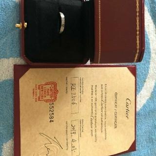 カルティエ(Cartier)のカルティエ リング  14号(リング(指輪))