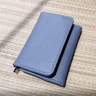 シップス(SHIPS)の🔵SHIPS🔵三つ折り財布 MonoMax7月号ブランドアイテム特別付録(折り財布)