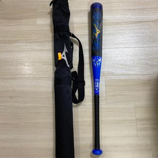 ミズノ(MIZUNO)のMIZNO  少年軟式バット ビヨンドマックス オーバル 1CJBY136(バット)