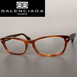 バレンシアガ(Balenciaga)の◆BALENCIAGA◆【新品】バレンシアガ◆BA5012◆ツートン(サングラス/メガネ)