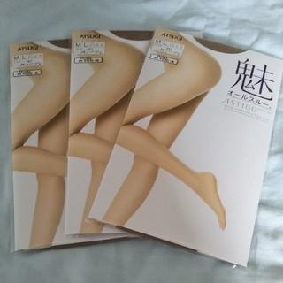 アツギ(Atsugi)のアツギストッキング ATSUGI(タイツ/ストッキング)