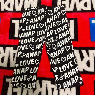 アナップキッズ(ANAP Kids)のANAPkids☆未使用レギンス(パンツ/スパッツ)