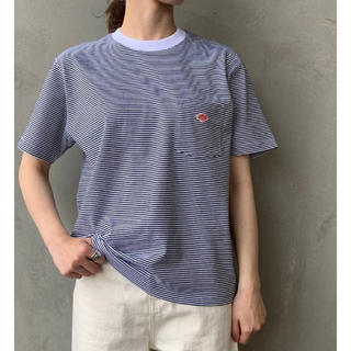 ダントン(DANTON)のまい様専用 ダントン  カットソー Tシャツ(Tシャツ(半袖/袖なし))
