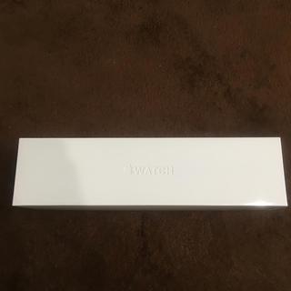 アップルウォッチ(Apple Watch)の【gere1959様専用】Apple Watch Series5(腕時計(デジタル))