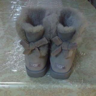 UGG - UGG♡アグムートンブーツ