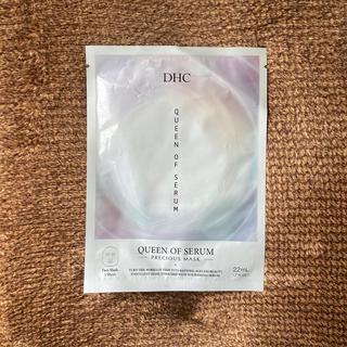 ディーエイチシー(DHC)のDHC クイーンオブセラム プレシャスマスク 1枚(パック/フェイスマスク)