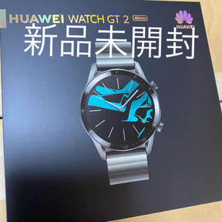 Huawei Watch GT2 46mm Elite(腕時計(デジタル))