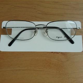 アニエスベー(agnes b.)のagnes b.眼鏡1033(サングラス/メガネ)