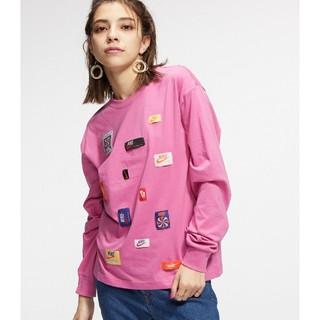 ナイキ(NIKE)のナイキ Tシャツ(Tシャツ(長袖/七分))