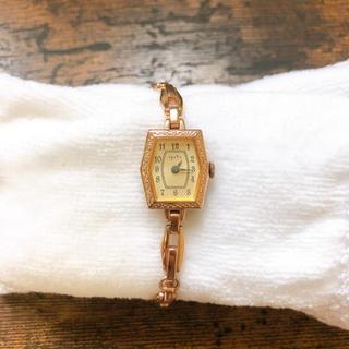 アガット(agete)のagete 時計 (腕時計)