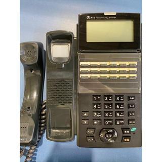 NX2-(18)STEL-(1)(K) NTT 18ボタン電話機(OA機器)