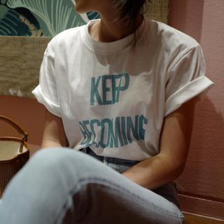 Drawer - gypsohila Tシャツ Mサイズ