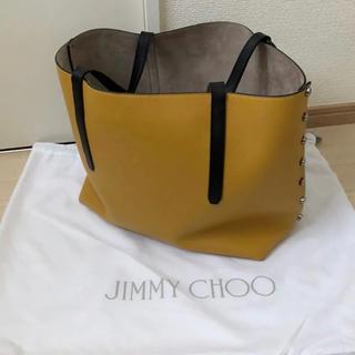 ジミーチュウ(JIMMY CHOO)のジミーチュウ♡トートバッグ (トートバッグ)