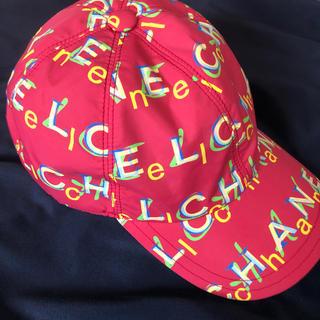 シャネル(CHANEL)の新品 CHANEL 帽子 キャップ(キャップ)