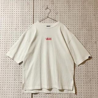 VANS - VANS バンズ ヴァンズ Tシャツ 新品 未使用