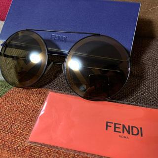FENDI - Nissy着用 美品 FENDI  サングラス