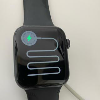 アップルウォッチ(Apple Watch)のApple Watch(腕時計(デジタル))