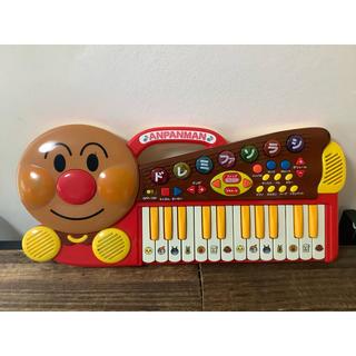 アンパンマン おもちゃ キーボード