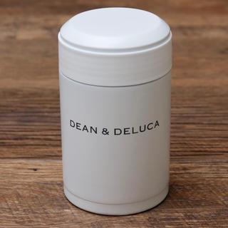DEAN & DELUCA - ディーンアンドデルーカDEAN&DELUCAスープポット300mlホワイト