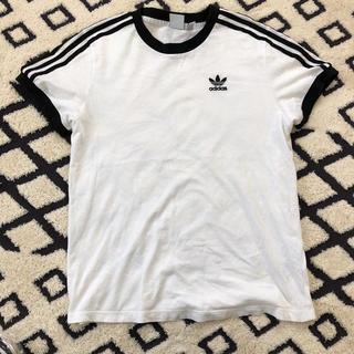 adidas - adidasoriginals Tシャツ