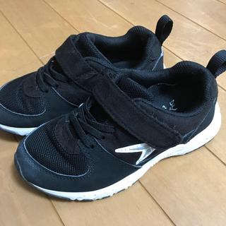コーエン(coen)のCoenコーエンkids☆瞬足スニーカー18.0cm男女OK運動靴(スニーカー)