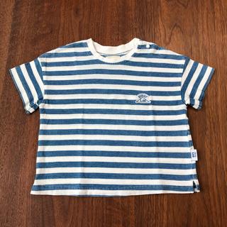 バディーリー(Buddy Lee)のbuddy Lee 80cm ボーダーTシャツ(Tシャツ)