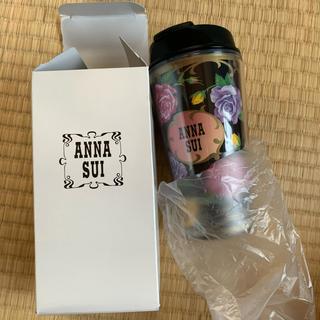 アナスイ(ANNA SUI)の新品☆非売品ANNA SUIタンブラー(タンブラー)