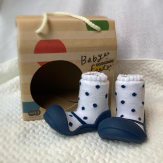 ベビーフィート(baby feet) 11.5センチ(その他)