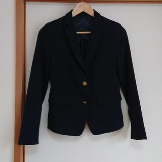 ユニクロ(UNIQLO)の定番紺ブレ(テーラードジャケット)