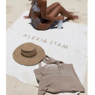 ALEXIA STAM - ALEXIA STAM Beach Bag Set