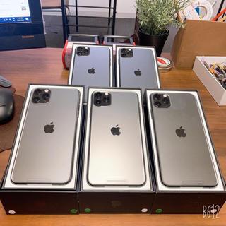 iPhone - iphone 11pro max 256gb simフリー