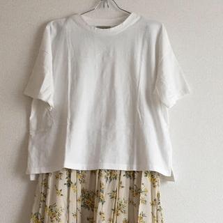 SM2 - サマンサモスモス ♡  Tシャツ