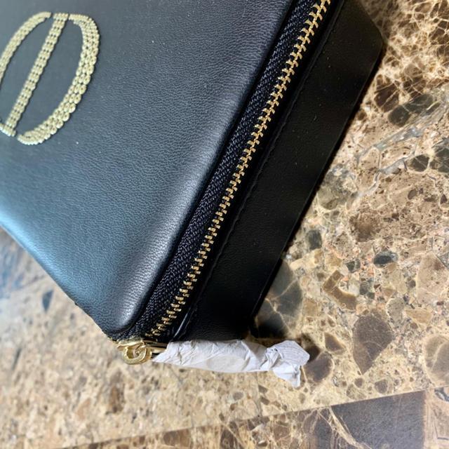 Christian Dior(クリスチャンディオール)の【新品、未使用】ディオール バニティ メイク ポーチ レディースのファッション小物(ポーチ)の商品写真