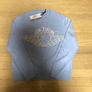 Dior - dior jordan ニット Mサイズ